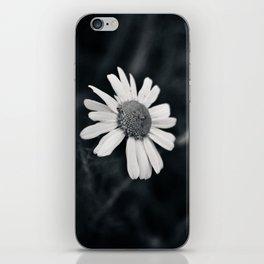 Lonesome Daisy iPhone Skin