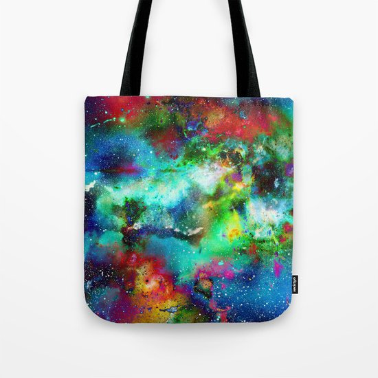 Everything is nothing 4 (therefore it was beautiful) Tote Bag