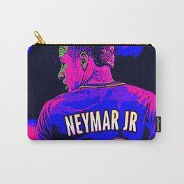 Neon Neymar Carry-All Pouch