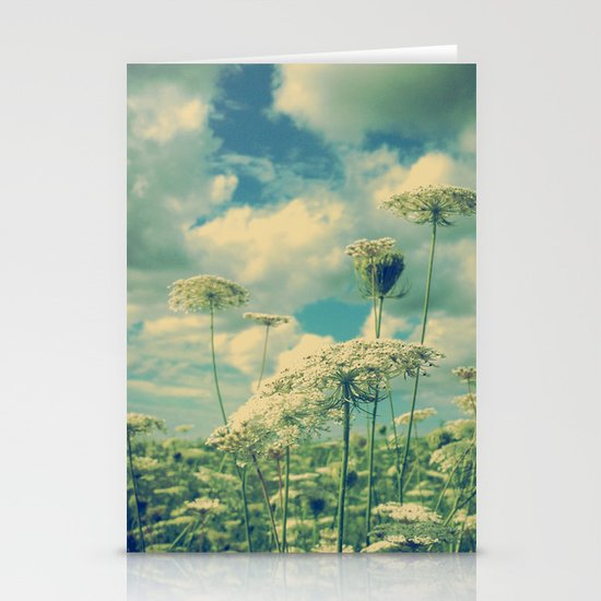 Pure of Heart Stationery Cards
