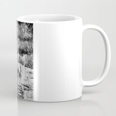 Drawing Black ink - Storm Mug