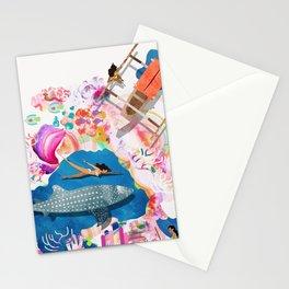 Dagat Stationery Cards
