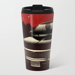 NOW BOARDING: IMPALA Travel Mug