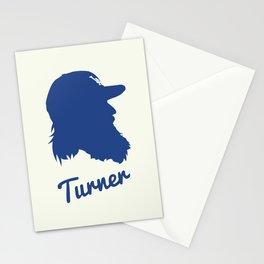 Justin Turner Stationery Cards