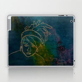 Dread Head Laptop & iPad Skin