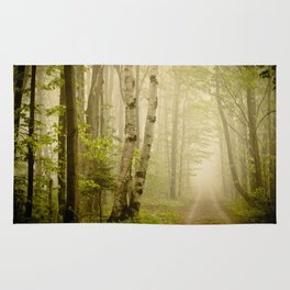 The Road Rug