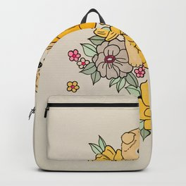 We Don't Get Tired, We Get Even. Backpack
