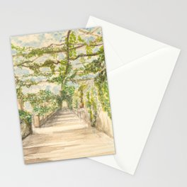 Ravello Stationery Cards