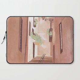 Alfama, Lisboa Laptop Sleeve