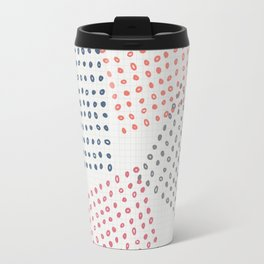 Climb on Travel Mug