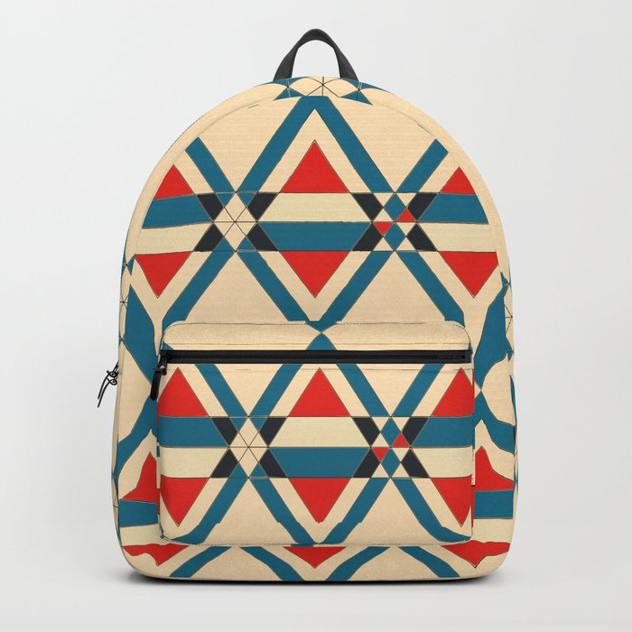 Paths #1 Backpack