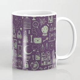 Haunted Attic: Phantom Coffee Mug