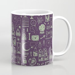 Haunted Attic: Phantom Coffee Mug