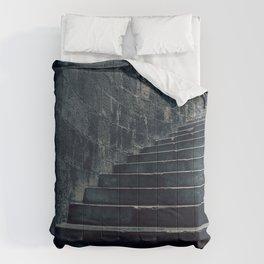 Stairway to Heathens Comforters