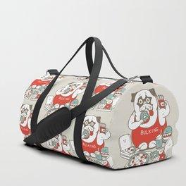 BULKING SEASON Duffle Bag