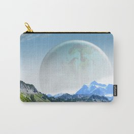 PLANETARY COMPANION Carry-All Pouch