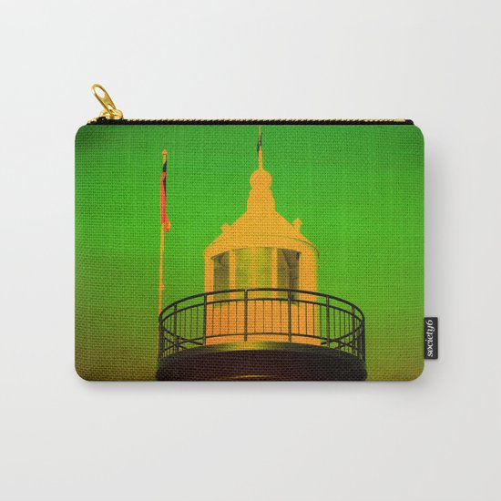 Lighthouse 4 Carry-All Pouch