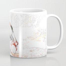 Firestarter Coffee Mug