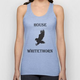 TOG House Whitethorn Unisex Tank Top
