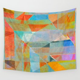 Arraial Wall Tapestry