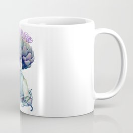Dame Artie Coffee Mug