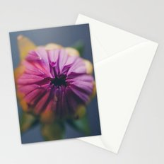 Ready to Bloom, in color Stationery Cards