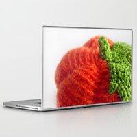 pumpkin Laptop & iPad Skins featuring pumpkin by Tanya Pligina