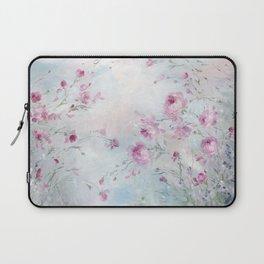 Rose Meadow Laptop Sleeve