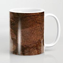 Autumn portrait Coffee Mug