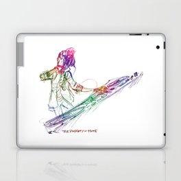 TPoH: Dial it up Laptop & iPad Skin