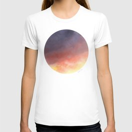 Cleveland Color Stories 67th Sunset T-shirt