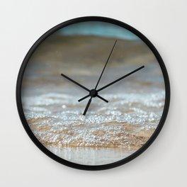 Serenity 4 Wall Clock