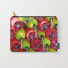 Floats In Sun Carry-All Pouch