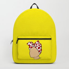 LA AREPA! Backpack