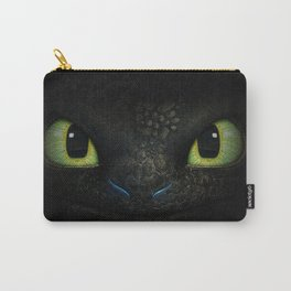 Toothless Carry-All Pouch