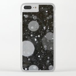 focus Clear iPhone Case