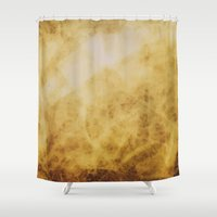 venus Shower Curtains featuring Venus by Tom Sebert