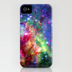 Cosmic Magic Slim Case iPhone (4, 4s)