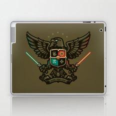 Geek For Life Laptop & iPad Skin
