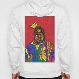 Coogie Sweater Hoody