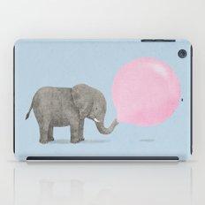 Jumbo Bubble II iPad Case