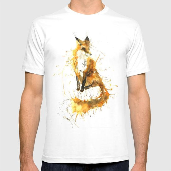 Bushy Tailed T-shirt