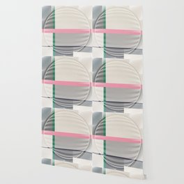 Green line - 3D graphic Wallpaper