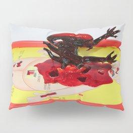 Chestburster Pillow Sham