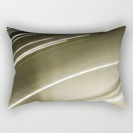 Wedding lights Rectangular Pillow