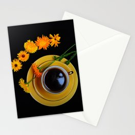 Bright and Awake Stationery Cards