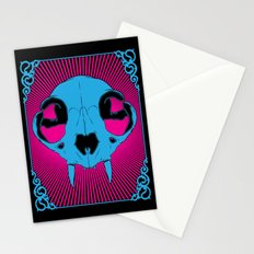 The Cats Meow Stationery Cards