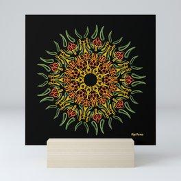 Cooper Mini Art Print