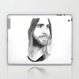 Jared Leto Laptop & iPad Skin