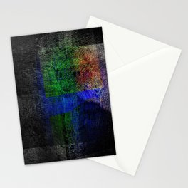 design abdtract 888 Stationery Cards